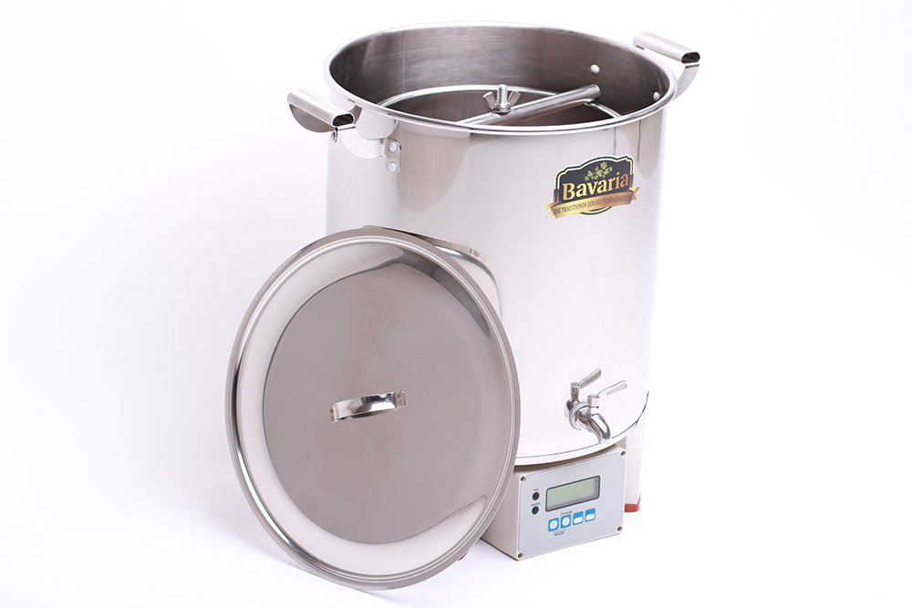 Купить пивоварню домашнюю в самаре самогонный аппарат выхино