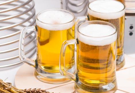 Свое крафтовое пиво - что может быть лучше?